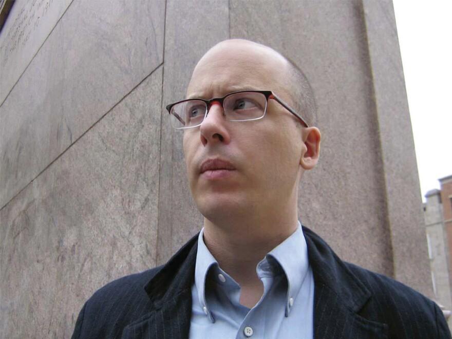 Austin Grossman, author of <em>Soon I Will Be Invincible</em> and <em>You: A Novel</em>, is also a video game designer.