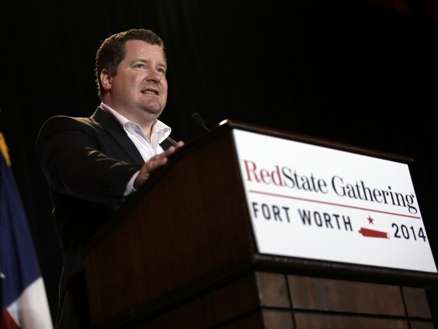RedState Editor Erick Erickson is asking Republican candidates attending this year's RedState Gathering to focus on what they would do for the country, not what red meat they can throw at Democrats.