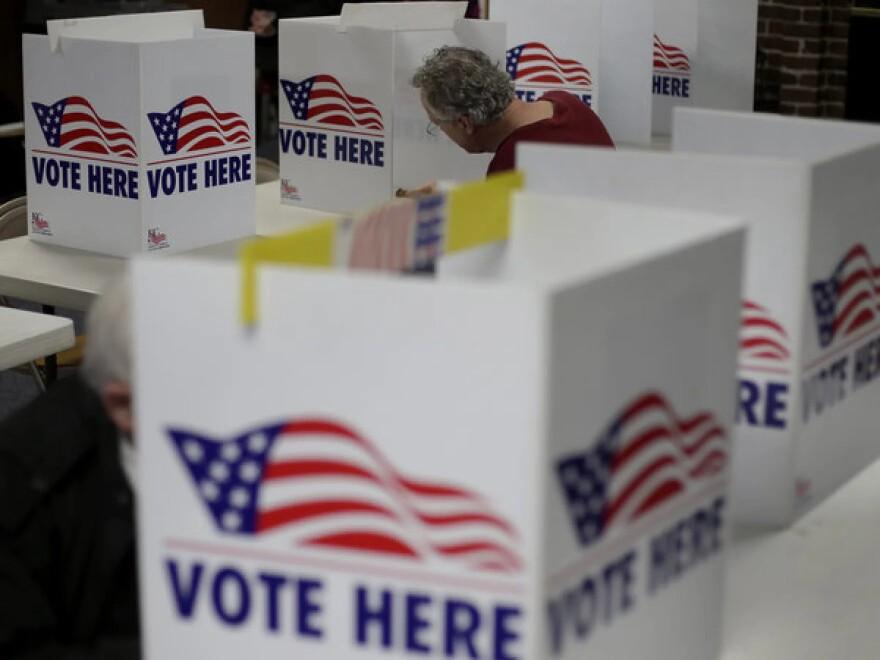 WLRN SENIORS VOTING