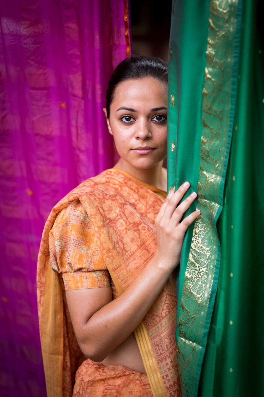 In <em>Indian Summers</em> Sooni Dalal (Aysha Kala) is a bold revolutionary, determined to become a lawyer.