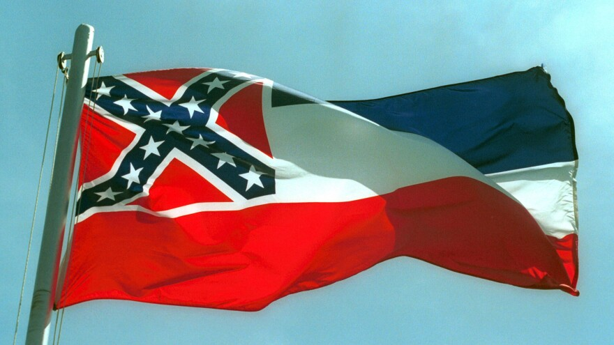 In 2001, voters in Mississippi decisively rejected changing the state flag.