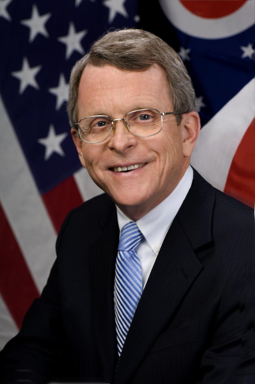 Ohio Attorney General, Mike DeWine