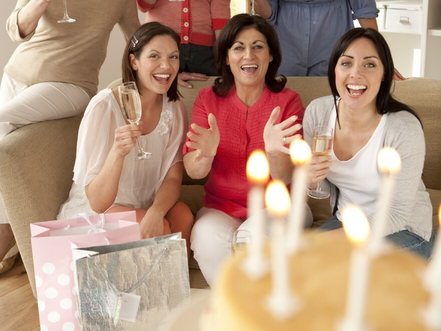 """Everyone knows how to sing """"Happy Birthday to You."""" But performing the song in movies or on TV requires payment of sometimes hefty licensing fees. Now the song is at the heart of a lawsuit."""