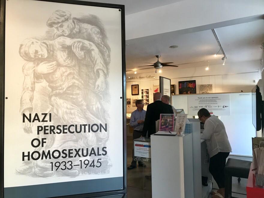 Stonewall Museum