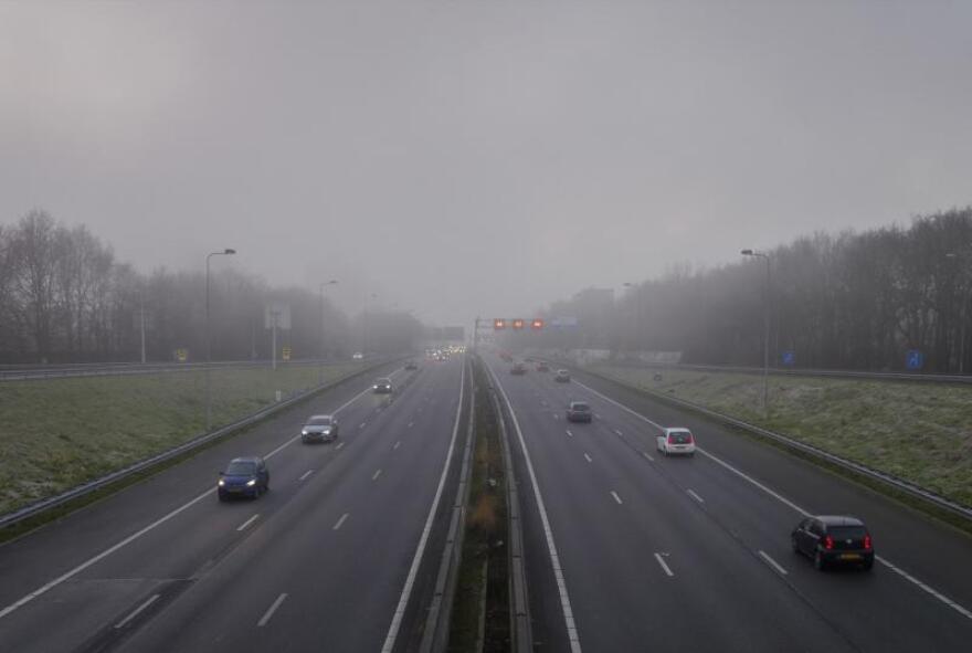 photo of highway