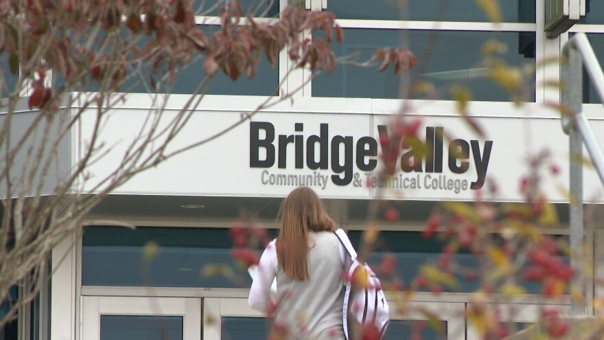 BridgeValley Community and Technical College is one of nine CTCs in West Virginia.