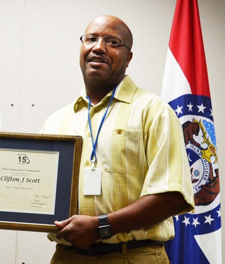 Clifton Scott, MoDOT worker killed on job 9-21-2012.jpg