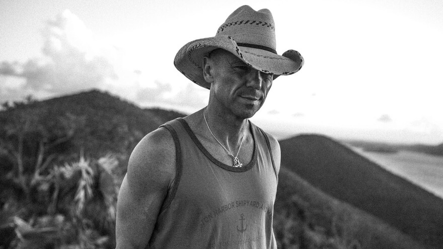 """""""It was a sobering experience. I knew it was bad, but until you see it — I wasn't prepared for it, to be honest with you,"""" Kenny Chesney says."""