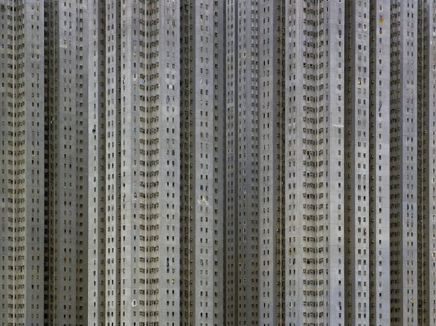 """""""Architecture of Density, a76"""" by Michael Wolf"""