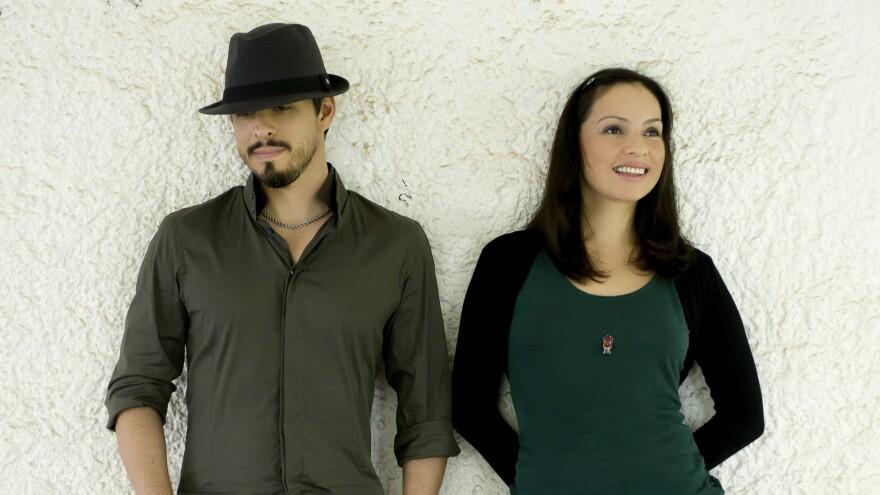 Rodrigo Y Gabriela's latest album is <em>9 Dead Alive.</em>