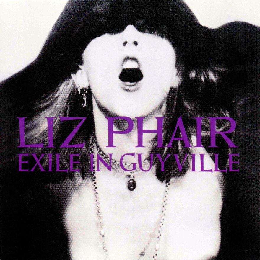 Liz Phair, Exile In Guyville