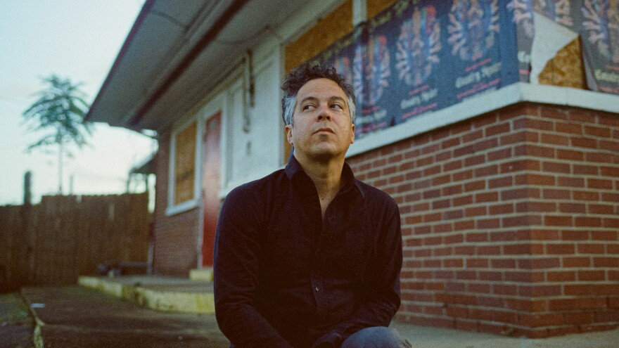 M. Ward has been finding pause in the music of jazz luminary McCoy Tyner.