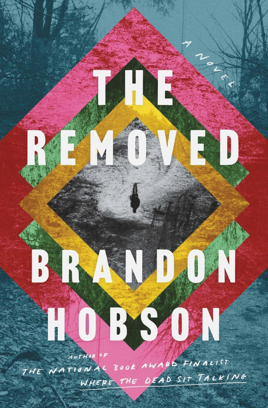 The Removed, by Brandon Hobson
