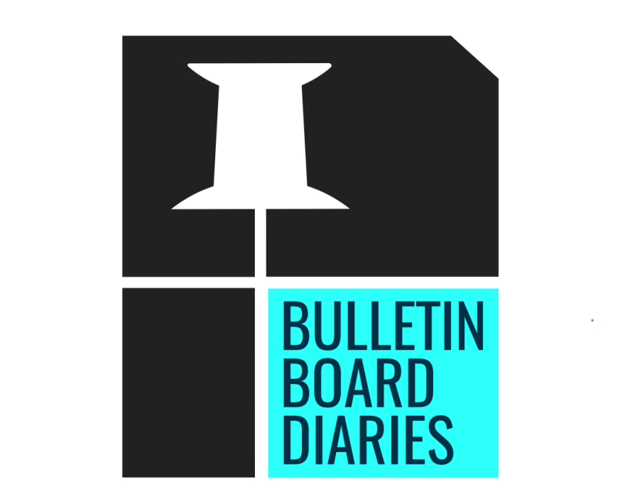 Bulletin Board Diaries brings you the stories behind Miami Valley bulletin-board advertisements.