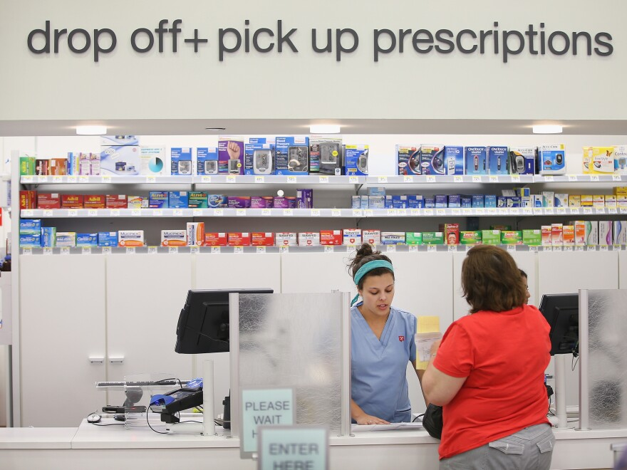 Many Medicare patients don't realize they can sometimes pay less out of pocket for a prescription drug if they pay cash, instead of the insurance copay.