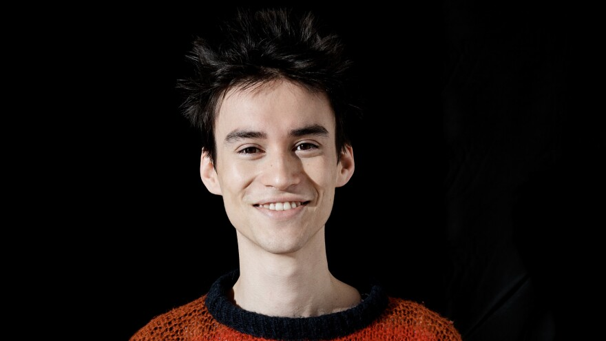 "Jacob Collier describes his new project,<em> Djesse (Vol. 1),</em> as ""maximalism in the name of minimalism."""