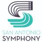 San Antonio Symphony logo 2020