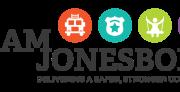 Team Jonesboro logo