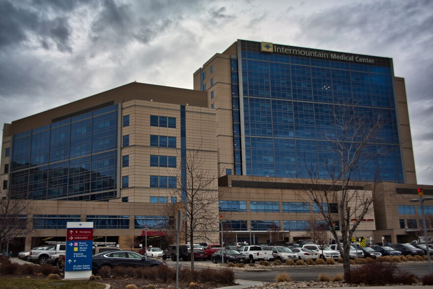Photo of Intermountain Healthcare Hospital
