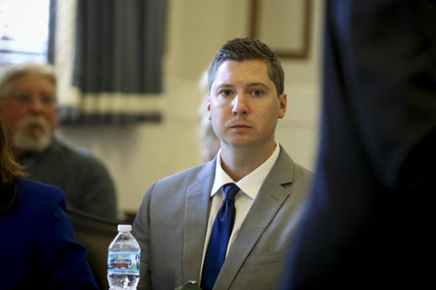 photo of Ray Tensing