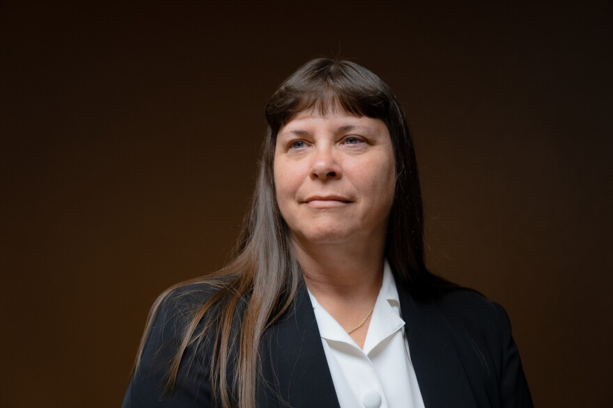 Following a rash of suicides in nearby senior citizens communities, Dr. Julie Rickard in 2012 founded the Suicide Prevention Coalition of North Central Washington State.