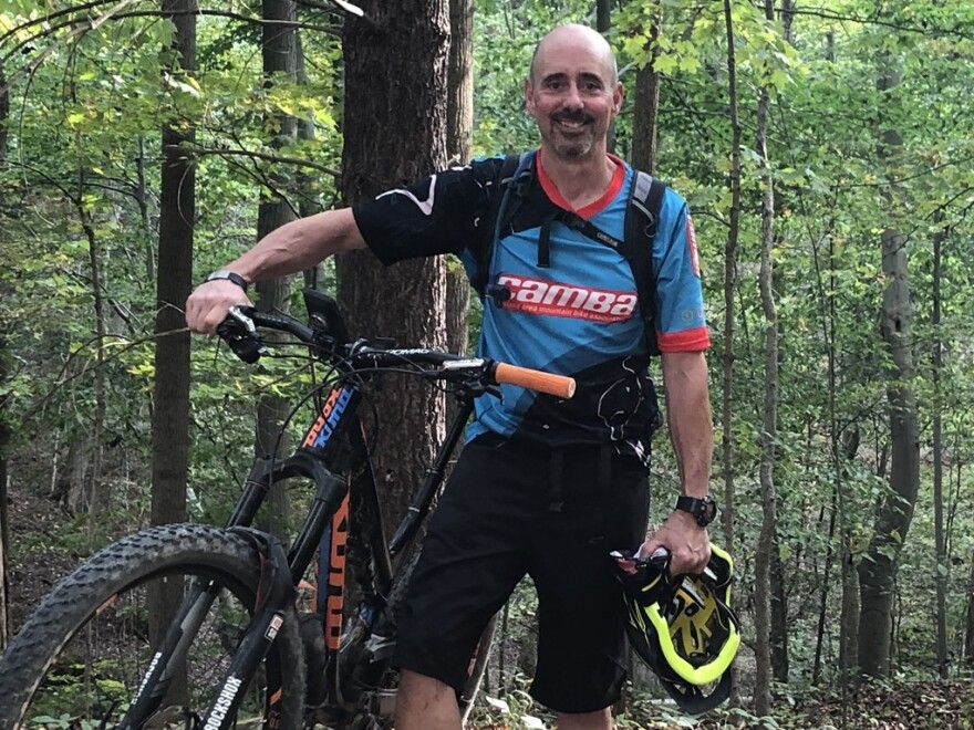 Stephen Metzler, president of the Cleveland Area Mountain Bike Association, said his group supports land managers right to regulate where e-bikes can and can't go.