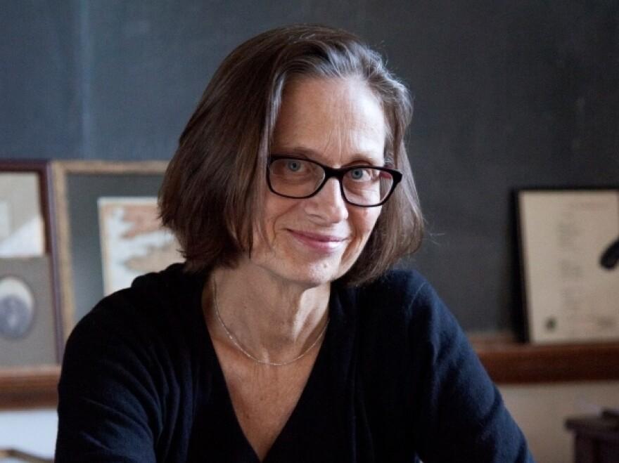 Lydia Davis is the winner of the 2013 Man Booker International Prize.