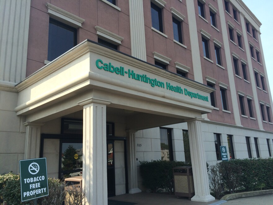 Cabell Huntington Health Department