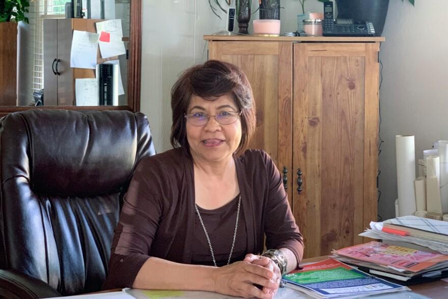 Agustina Del Hoyo