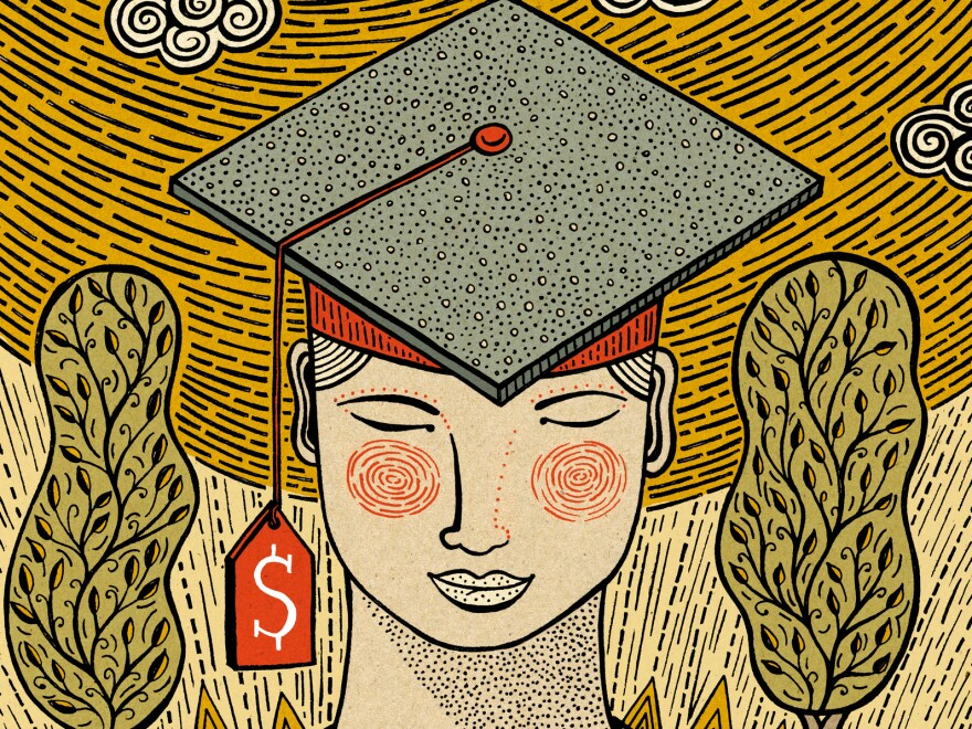 """""""Being Not Rich at UM"""" is an over 80-page online guide to navigating college for low and middle-income students."""