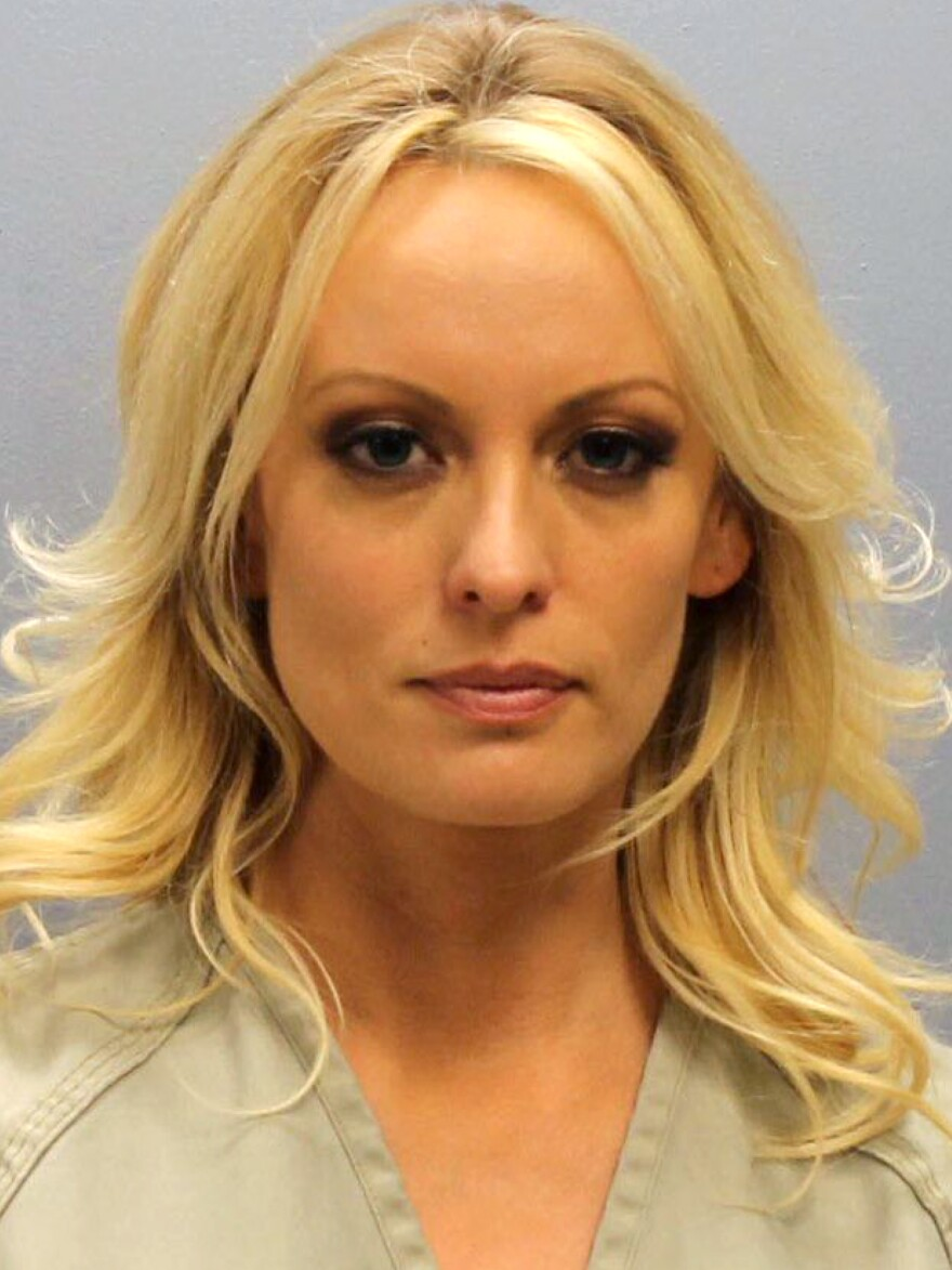 One year after Stephanie Clifford, who is better known as Stormy Daniels, was arrested in Columbus, five police officers are facing disciplinary action over the incident.