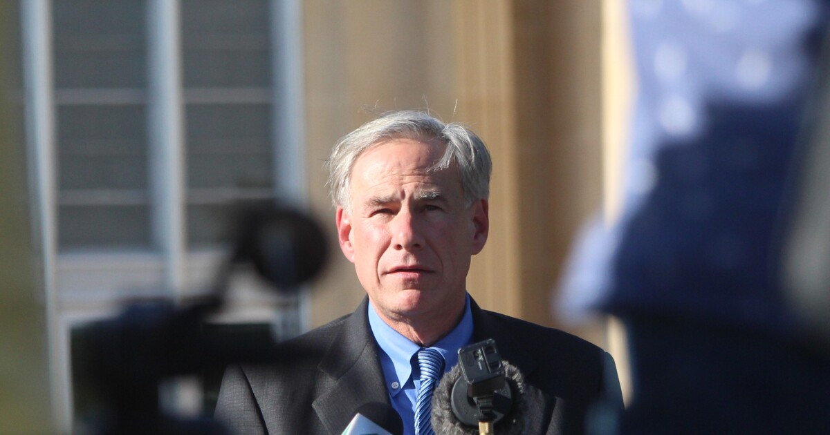 Gov. Abbott Holds Gun Bill Signing In San Antonio, Says The Alamo Represents 2nd Amendment Freedoms