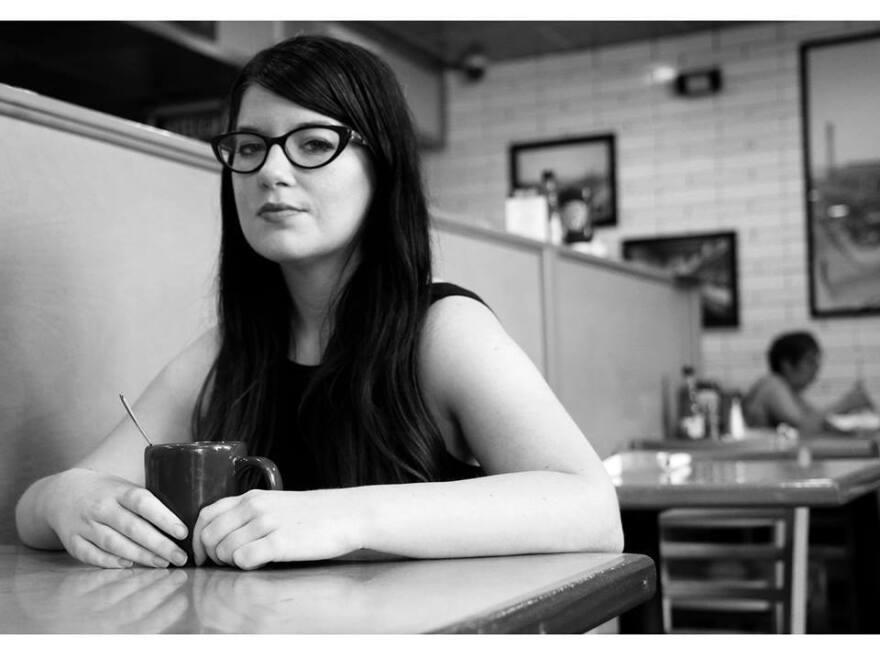 photo of Nikki Delamotte