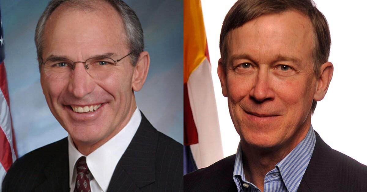 2014 Colorado gubernatorial election