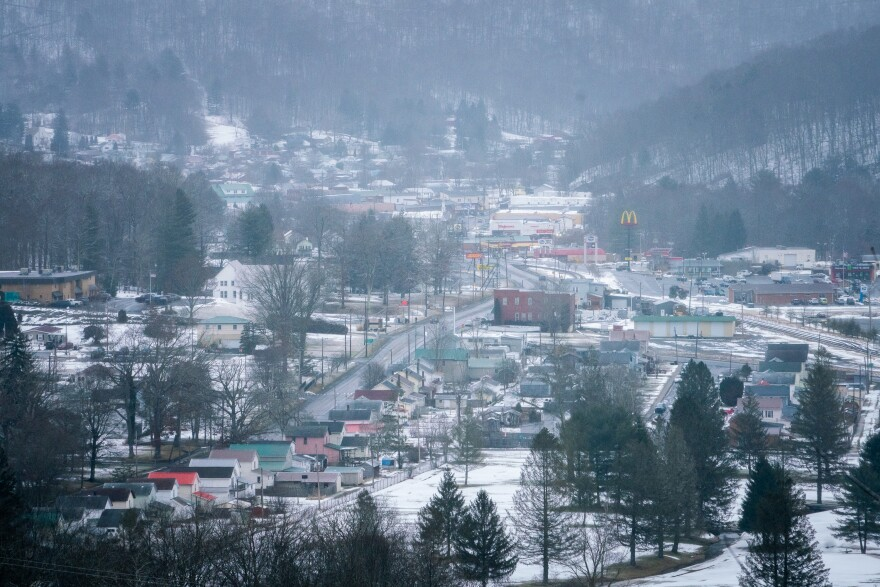 Rainelle, W. Va. flooded in June 2016. Years later, the town still hasn't recovered. When large numbers of people don't have insurance or savings after a disaster, the effects can ripple through the community.