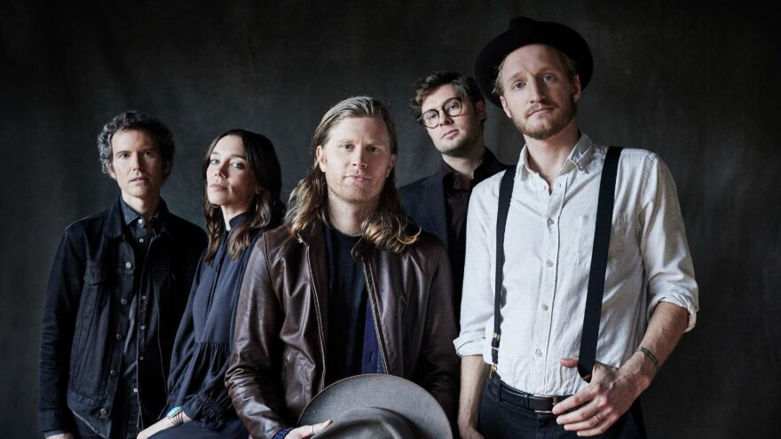 The Lumineers' latest album, <em>III</em>, is out now