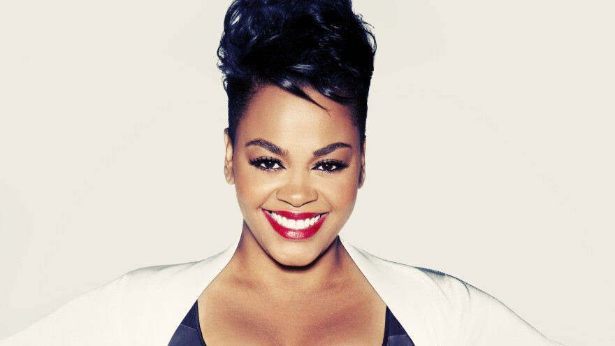 Jill Scott's <em>Woman</em> is out now.