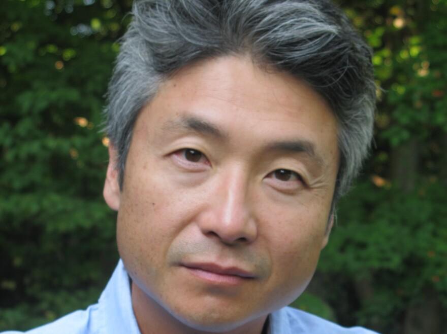 Chang-rae Lee won the PEN/Hemingway award for best first novel for 1995's <em>Native Speaker</em>. His other books include 2010's <em>The Surrendered</em>.