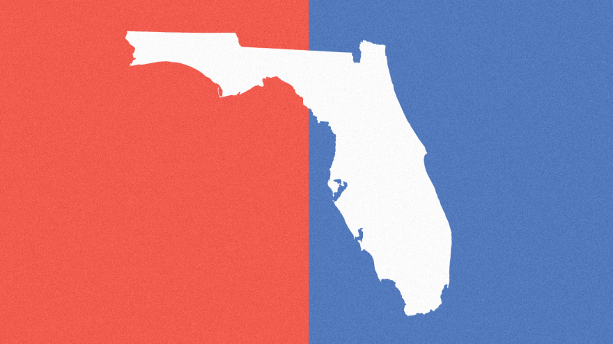 Florida State Election Results 2020