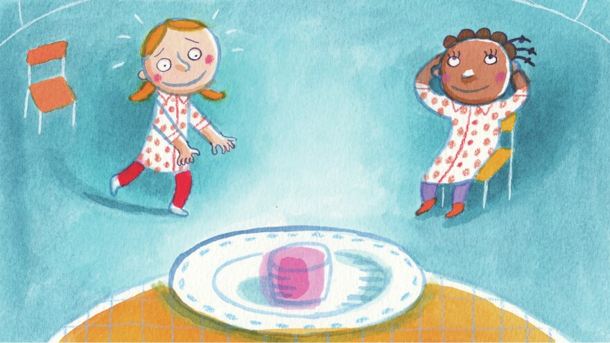 """German and Cameroonian kids were part of a recent experiment based on the classic """"marshmallow test"""": Put a single treat before a child but tell the child if he or she waits, say, 10 minutes, a second treat will be given."""
