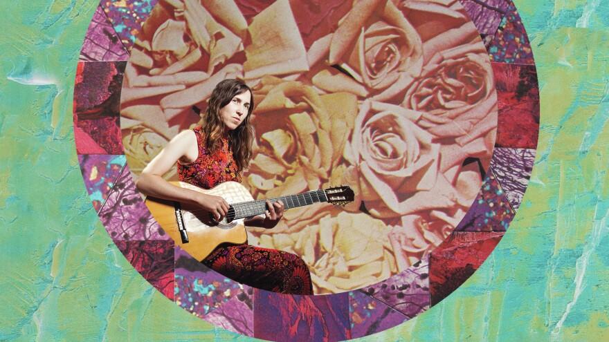 Marian McLaughlin's new album, <em>Spirit House</em>, is available now.