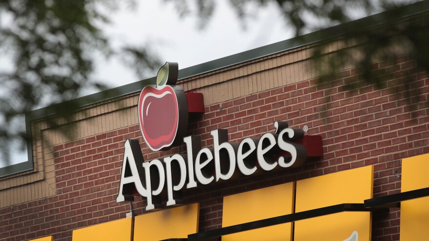Applebee's recently announced it will close more than 130 restaurants by the end of the year, after rebranding efforts failed to attract millennials.