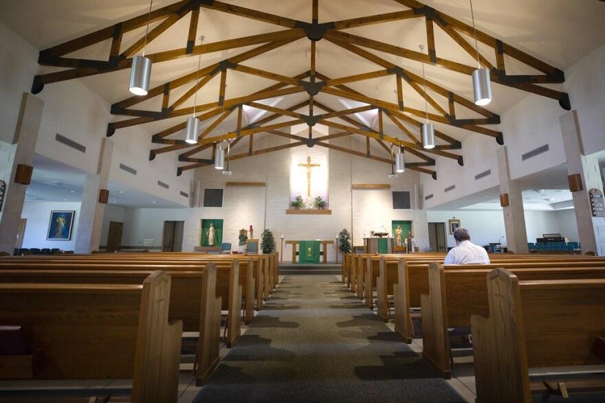 St. Martin De Porres Catholic Church