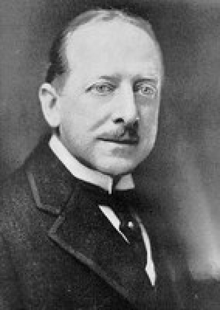 Edward Franzheim