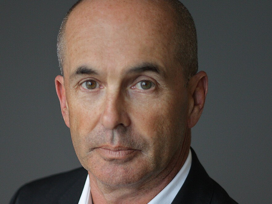 Don Winslow has written 17 novels, including <em>The</em> <em>Power of the Dog </em>and<em> The Cartel.</em>