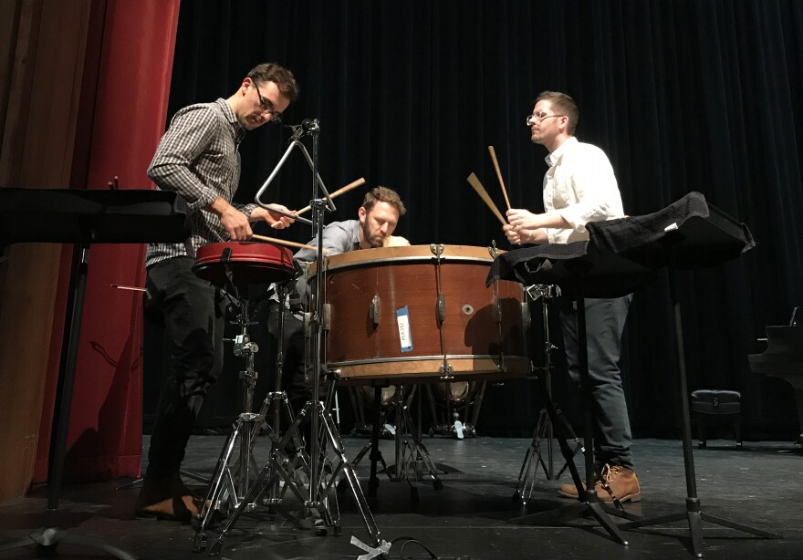 LineUponLinePercussion_032619.JPG