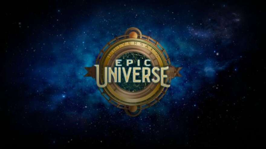 Universal Orlando announced they're building a new Epic Universe-made up of themed lands and a resort-to the south of its current properties.