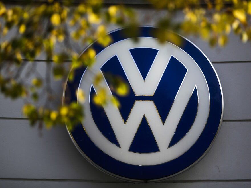 "The Environmental Protection Agency said Monday that additional diesel Volkswagens were equipped with ""defeat devices,"" making them run more cleanly during testing."