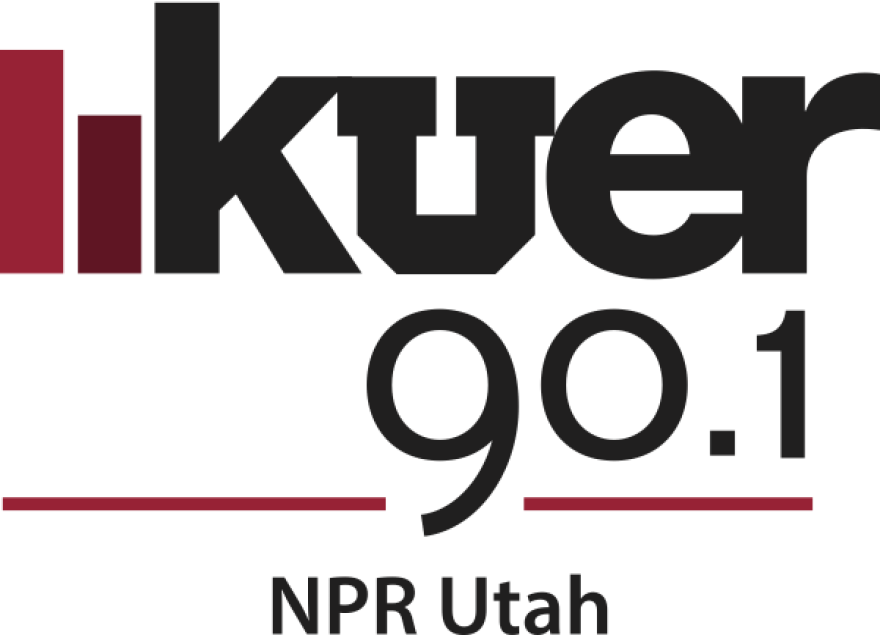 KUER-logo