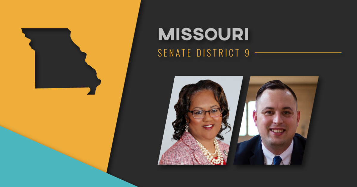 Meet The Democratic Candidates In Missouri Senate District 9